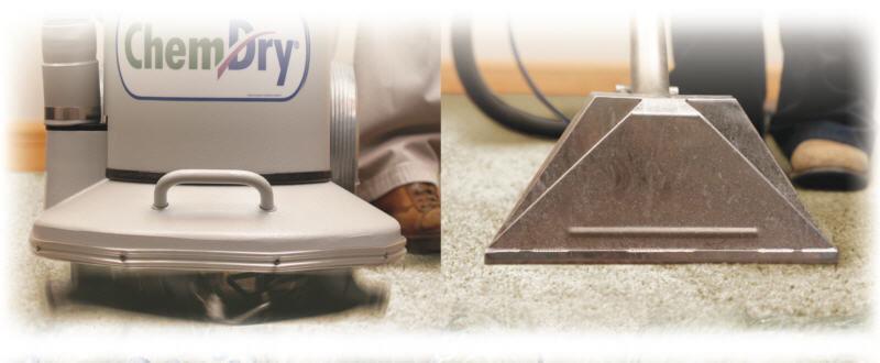 sonoma Chem-Dry vs steam cleaner