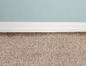 how to get rid of carpet filtration lines