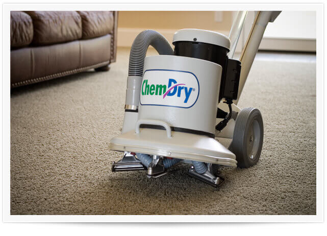 Carpet Cleaning Service in Sonoma, CA